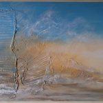 50x70 akryl
